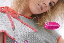 catalogue tricots