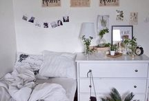 Ideas for my new room