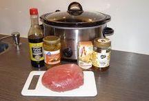 crockpot recepten