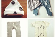 Clothes for a Wee Little Man / by Cassidy Martin