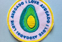 ... avocado love ...