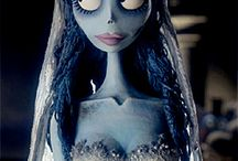 corpse bride design