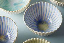 Kitchen Glassware / Glassware I love for my kitchen!
