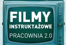 Tikowe narzędzia / by Szkoła Podstawowa nr 3 w Krośnie