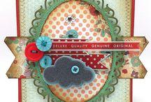 Cards - Simon Says Stamp Kits