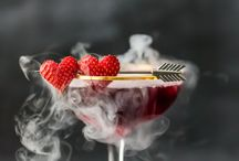 Cocktail hour / Sipping time ;) cocktails ideas