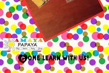 AP Toddler Academy / Class for toddlers