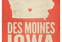Visit Des Moines, Iowa / Catch a city where you can do it all. Easy to park. To feel safe. To feel at home. Catch Des Moines.