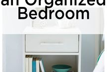 Get Organized and Stay Organized