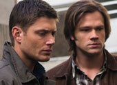 supernatural<3 / by Brittany Barbour