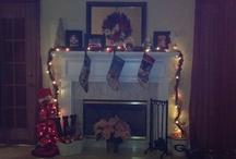 Christmas 2012 / by Melinda Wigley
