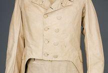 Costume History // 19th C.