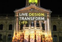 "Cape Town : World Design Capital 2014 / Cape Town holds the 2014 title for World Design Capital. This is because the Mother City  values design thinking, and its citizens, organisations and businesses are committed to using design as tool for social, cultural and economic development. We plot events, venues and projects that tell the story of a city that lives design and transforms lives. ""Paradise by design."""