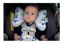 Baby Elephant Ears / 0-2 yaş bebeklerin omurga-boyun bölgesine uyumlu olarak tasarlanan ve ihtiyacınız olan her an güvenle kullanabileceğiniz Elephant Ears Baş & Boyun Destek Yastıkları Bebekform'da...