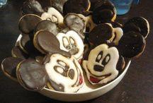 Le vostre creazioni!  / le fantastiche creazioni da voi realizzate! Con il contributo dei gadget #Disney Dolci & Magie!