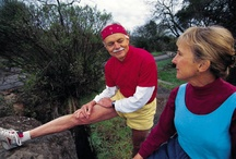 Healthy Lifestyle for Seniors / See all the #activities that #senior #citizens enjoy. You are not limited by age!