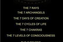 Symbolism, spiritual awakening