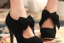 Shoes / Because life looks better on high heels