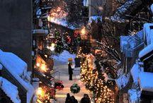 Travel || Quebec
