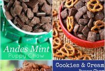 Puppy chow / muddy buddies