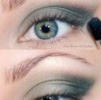 Makeup / by Maddie Cariker