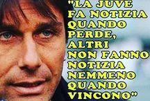 Frasi Juventus