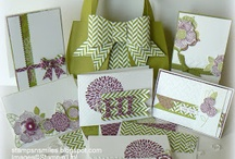 Stampin Up - Colours - Rich Razzleberry