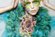 Fashion and Glam baby !!! / by SALLY BRANT