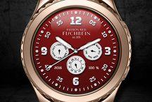 Designer Watchfaces / Fission