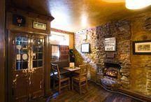 Food & drinks / Ierse recepten, leuke pubs, goede restaurants in Ierland