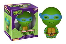Funko Dorbz - Loot Store Collectables / A range of Loot Store's Funko Dorbz collectables available. Including the Teenage Mutant Ninja Turtles and Captain America: Civil War ranges.