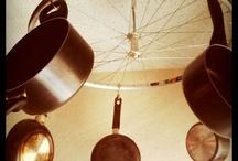 Kitchen / by Katie