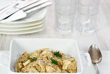 Kapusta / Przepisy na potrawy z kapustą. http://pozytywnakuchnia.pl/pomysl-na/kapusta/
