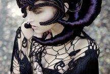 Amazing costumes