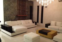 Residence Interior Design Services