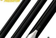 Predator cues Thailand / Predator cues in Thailand distributed exclusively by Thailand Pool Tables