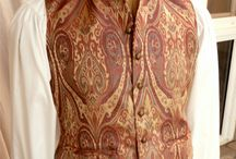 Regency men / Clothing, dress and accessories
