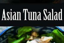 2017 Motivation / Ready to rock this year? Check out this board for motivation - and delicious tuna recipes!