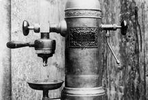 Vintage Machines - Rancilio / A look into Italian Industrial Design