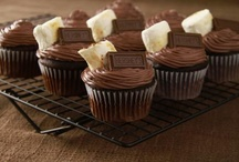 Cupcakes: Chocolate / by Michelle Braun