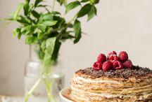 Desserts / by Anna Barri