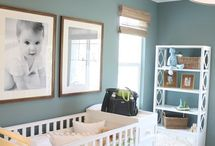Nursery / by Becky Mages