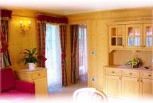 Luxus Chalet Urlaub Südtirol / Luxus Chalet im Ahrntal in Südtirol mit Hallenbad, Sauna, Dampfbad, Fitnessraum mieten