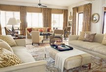 Formal Living Dining / by Mrs Mary Mack