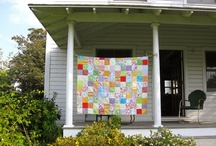 Quilts / by Leeanna Yager-Delaney