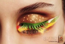 Makeup* / by Immie Brownfield