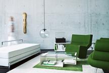 Favorite Living Rooms