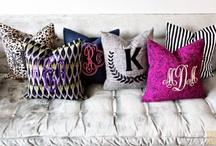 Monograms / by Kaitlyn Femeyer