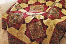 patchwork en irantzu-tzú / Yodoas las labores para niños que se pueden hacer, en Irantzu-tú vendo el fieltro de lana que da gusto tocar, a buen precio