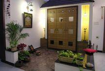 DREAM HOME: Pooja Room*****